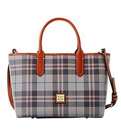 Dooney & Bourke Tiverton Brielle Satchel