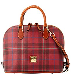 Dooney & Bourke Tiverton Zip Satchel