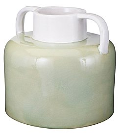 Dimond Home Spring Crackle Jug