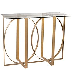 Dimond Home Box Rings Console Table