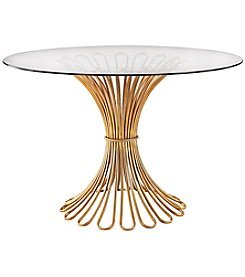 Dimond Home Flaired Rope Entry Table