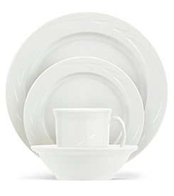 ThermoServ Chef's Collection Classic 16-Piece Dinnerware Set
