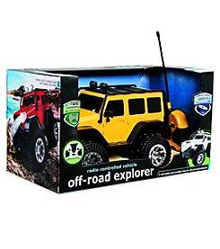 Discovery Kids Toy RC Off Road Explorer