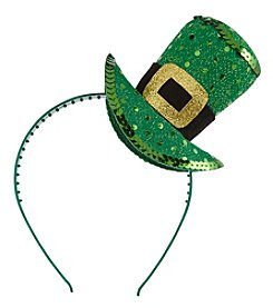 Studio Works Leprechaun Hat Headband