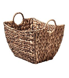 Living Quarters Medium Seagrass Basket