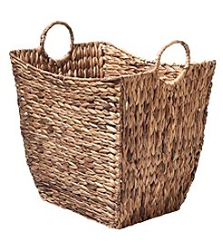 Living Quarters Large Seagrass Basket