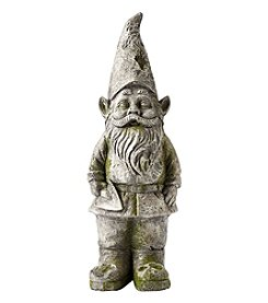 Living Quarters Garden Gnome
