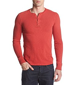 Polo Ralph Lauren Men's Slub Cotton Jersey Henley