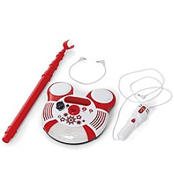 International Playthings Kidoozie Sing Along Microphone