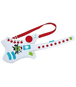 International Playthings Kidoozie Cool Rockin' Guitar