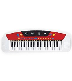 International Playthings Kidoozie Let's Jam Keyboard