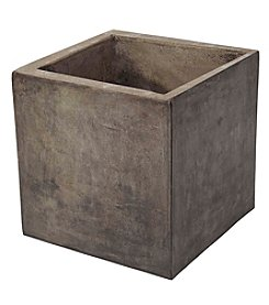 Dimond Cubo Cement Planter