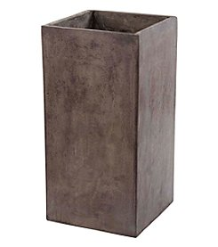 Dimond Al Fresco Cement Planter