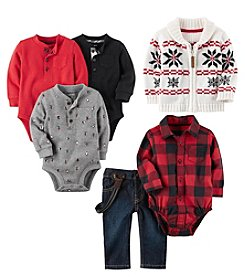 Carter's Baby Boys' Holiday Collection