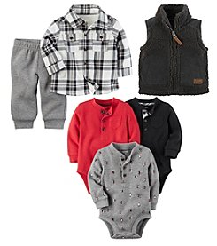 Carter's Baby Boys' Holiday Classics Collection