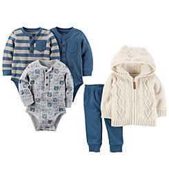 Carter's Baby Boys' Classics Collection
