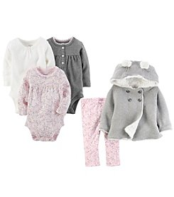 Carter's Baby Girls' Classics Collection