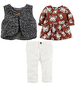 Carter's Baby Girls' Autumn Collection