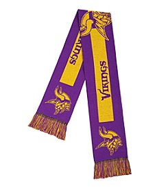 Forever Collectibles NFL® Minnesota Vikings Adult Big Logo Scarf