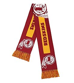 Forever Collectibles NFL® Washington Redskins Adult Big Logo Scarf