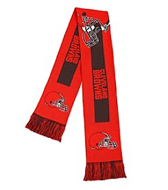 Forever Collectibles NFL® Cleveland Browns Adult Big Logo Scarf