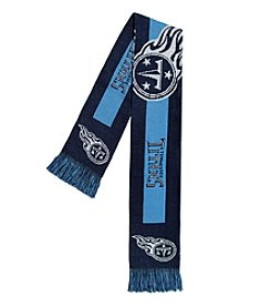 Forever Collectibles NFL® Tennessee Titans Adult Big Logo Scarf
