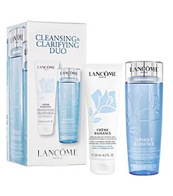 Lancome Cleansing & Clarifying Duo (A$52 Value)