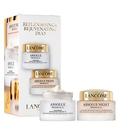 Lancome Replenishing & Rejuvenating Duo (A $370 Value)