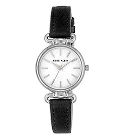 Anne Klein Women's Mother Of Pearl Dial Watch