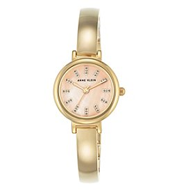 Anne Klein Women's Bangle Watch