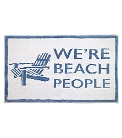 Avanti Beach Words Rug