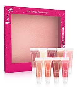 Lancome Juicy Tubes Collection