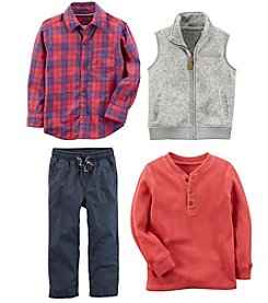 Carter's Boys' Outdoor Active Collection