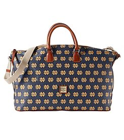 Dooney & Bourke NCAA® Notre Dame Fighting Irish Weekender