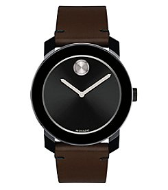 Movado Men's Swiss BOLD 42mm Watch