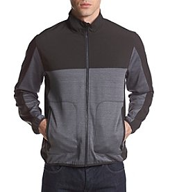 Hawke & Co. Men's Full Zip Fleece Jacket