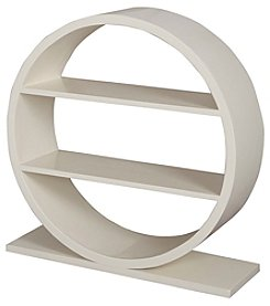 Dimond Deal Circular Bookshelf