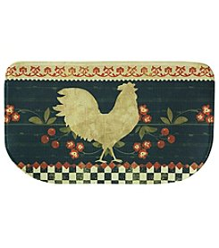 Bacova Retro Rooster Rug