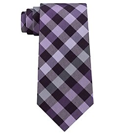 John Bartlett Statements Men's Maestro Gingham Tie