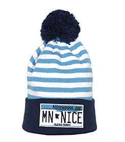Cirque Mountain Apparel Minnesota Nice Beanie