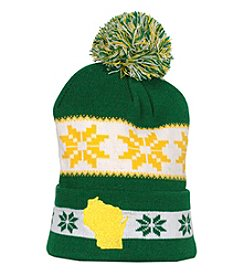 Cirque Mountain Apparel Wisconsin Nordic Beanie