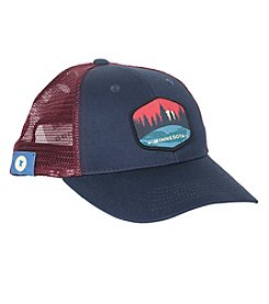 9d36049af86 Cirque Mountain Apparel Minnesota Mtn Vibes Trucker Hat