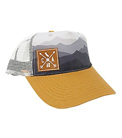 b18a2c4fc8a Cirque Mountain Apparel California Ranges Trucker Hat