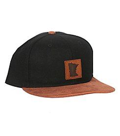 Cirque Mountain Apparel Minnesota Wooley Flat Brim