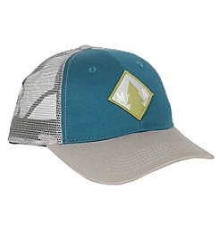 Cirque Mountain Apparel Minnesota Bluebird Trucker Hat