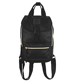 T-Shirt & Jeans Happy Camper Backpack