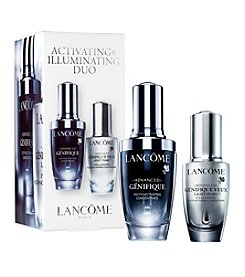 Lancome Advanced Genifique Dual Pack