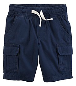 Carter's Boys' 2T-5T Easy Pull On Cargo Shorts
