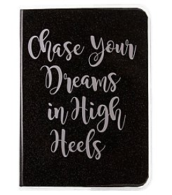 Erica Lyons Chase Your Dreams In High Heels Journal