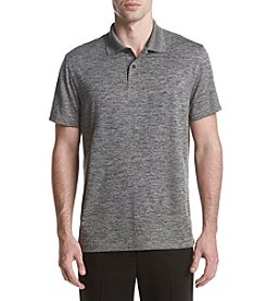 John Bartlett Consensus Men's Spacedye Performance Polo Shirt
